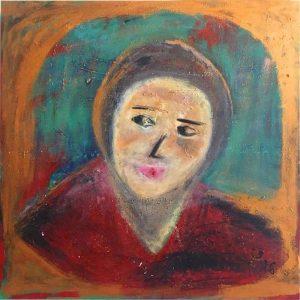 May Hamdan